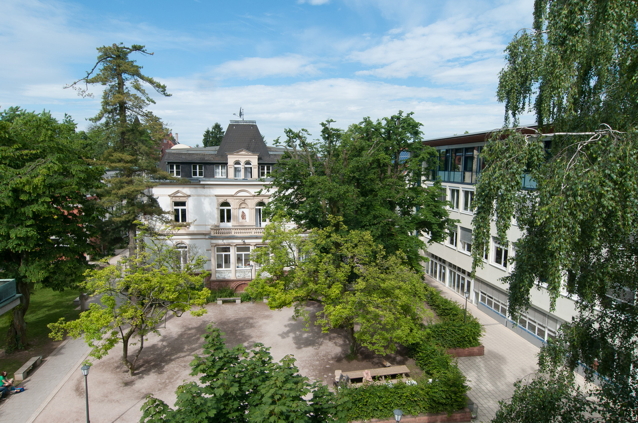 Raphael Gymnasium Heidelberg